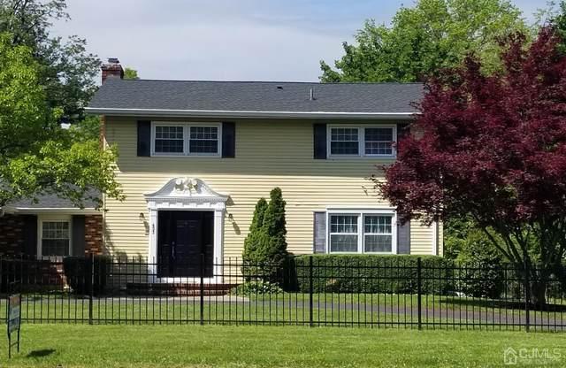 403 Georges Road, South Brunswick, NJ 08810 (#2016793) :: Proper Estates