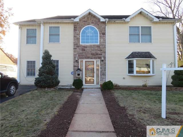 28 Caldwell Road, Edison, NJ 08817 (#2016799) :: Daunno Realty Services, LLC