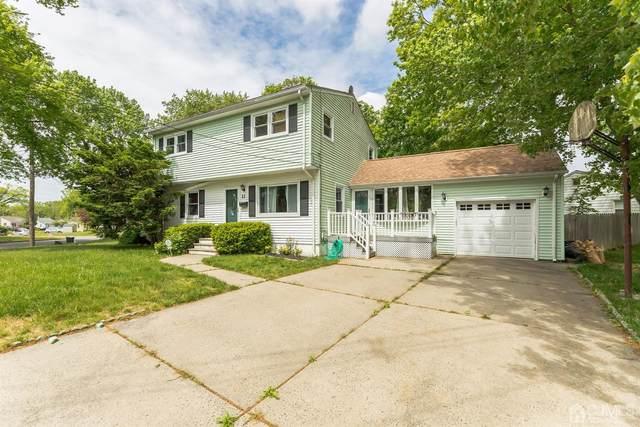11 Victory Place, East Brunswick, NJ 08816 (#2016805) :: Proper Estates
