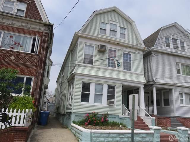 119 State Street, Perth Amboy, NJ 08861 (#2016812) :: Proper Estates