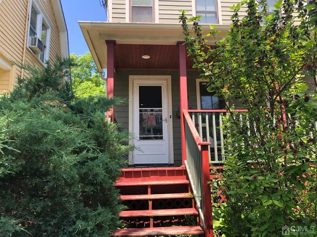 229 Wayne Street, Highland Park, NJ 08904 (#2016861) :: Daunno Realty Services, LLC