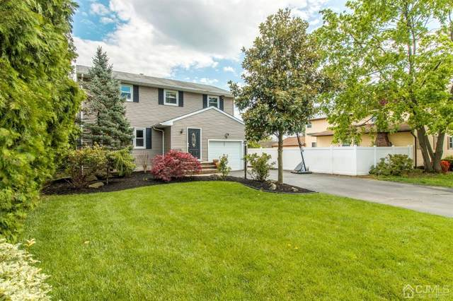 1520 Joseph Street, North Brunswick, NJ 08902 (MLS #2016872) :: REMAX Platinum