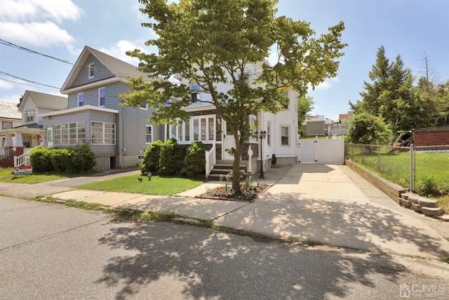 46 Dane Street, Sayreville, NJ 08872 (MLS #2016884) :: Vendrell Home Selling Team
