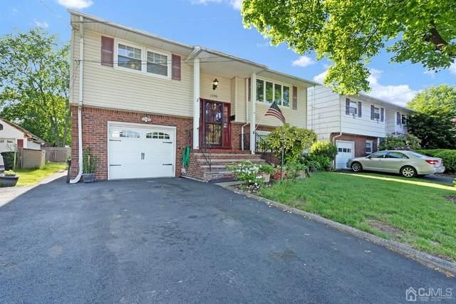 1396 Gustav Avenue, Union Twp, NJ 07083 (#2016938) :: Daunno Realty Services, LLC