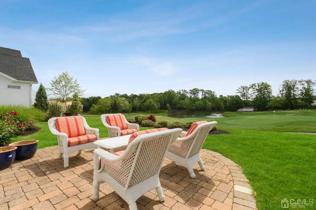 51 Country Club Drive, Monroe, NJ 08831 (MLS #2016984) :: The Premier Group NJ @ Re/Max Central
