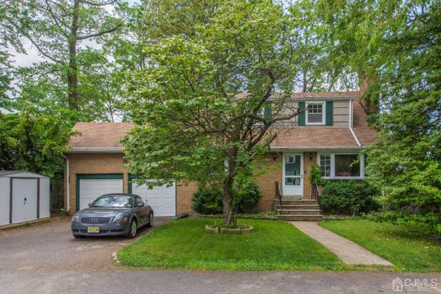 368 Ingall Street, Union Twp, NJ 07083 (#2017014) :: Daunno Realty Services, LLC