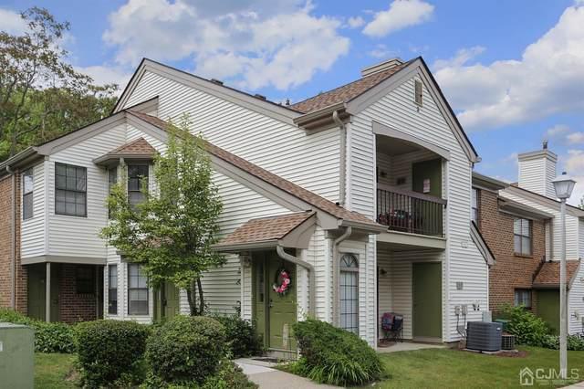 303 Sunshine Court, Sayreville, NJ 08859 (MLS #2017015) :: Vendrell Home Selling Team