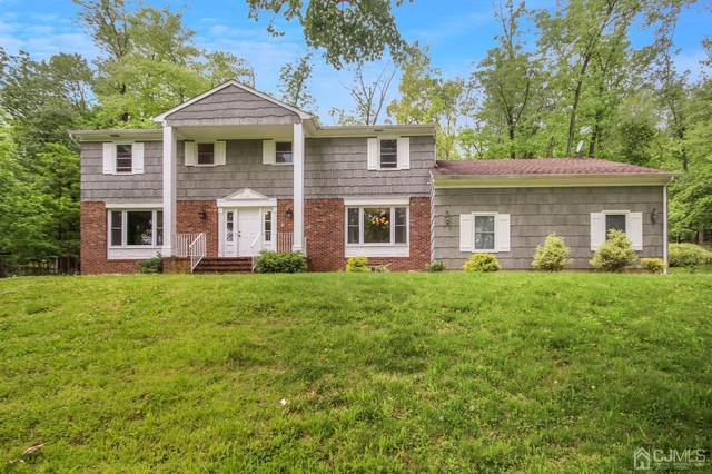 147 East Drive, Watchung, NJ 07069 (#2017020) :: Nexthome Force Realty Partners