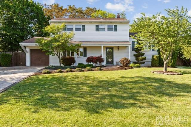 36 Conerly Road, Franklin, NJ 08873 (#2017050) :: Nexthome Force Realty Partners
