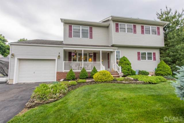 1139 Worth Drive, South Plainfield, NJ 07080 (MLS #2017061) :: Vendrell Home Selling Team