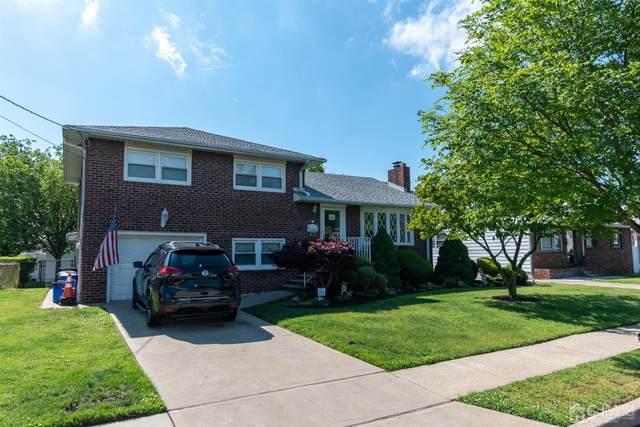 47 Dorothy Street, Carteret, NJ 07008 (MLS #2017110) :: William Hagan Group