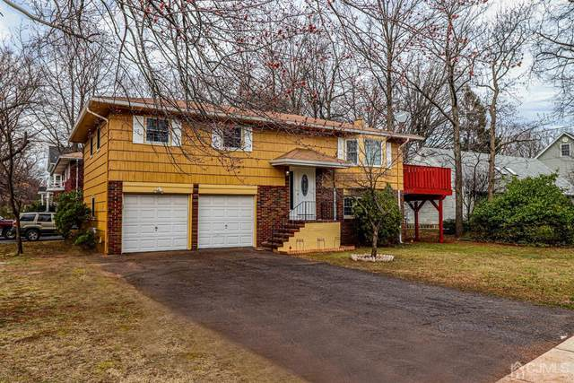 70 Whitman Avenue, Metuchen, NJ 08840 (MLS #2017122) :: The Raymond Lee Real Estate Team