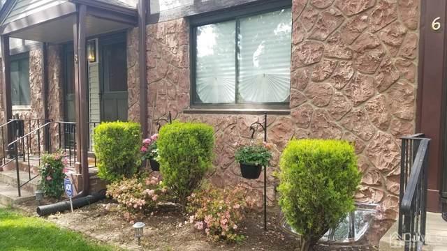 8 Kate Lane, Metuchen, NJ 08840 (MLS #2017137) :: The Raymond Lee Real Estate Team