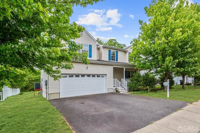 248 Church Street, Middletown, NJ 07718 (#2017145) :: Nexthome Force Realty Partners