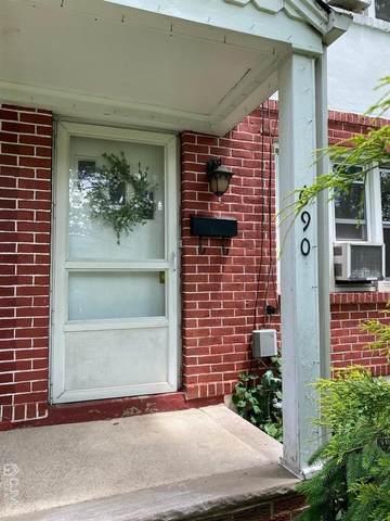 690 Main Street, Metuchen, NJ 08840 (MLS #2017284) :: The Raymond Lee Real Estate Team