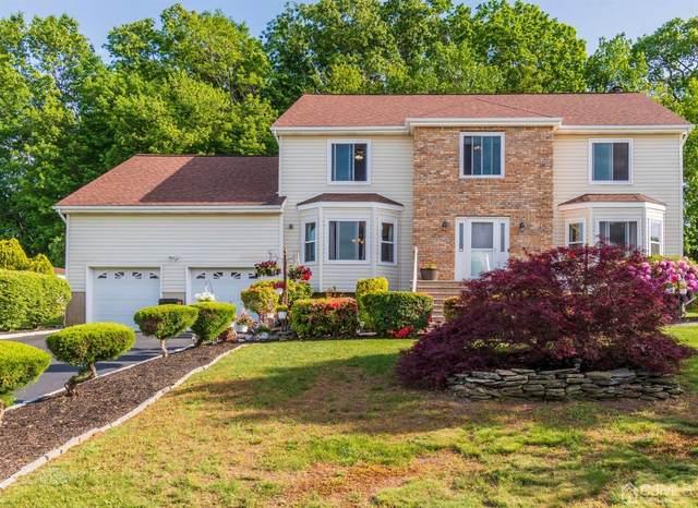 49 Jeremy Court, Monroe, NJ 08831 (MLS #2017316) :: Vendrell Home Selling Team