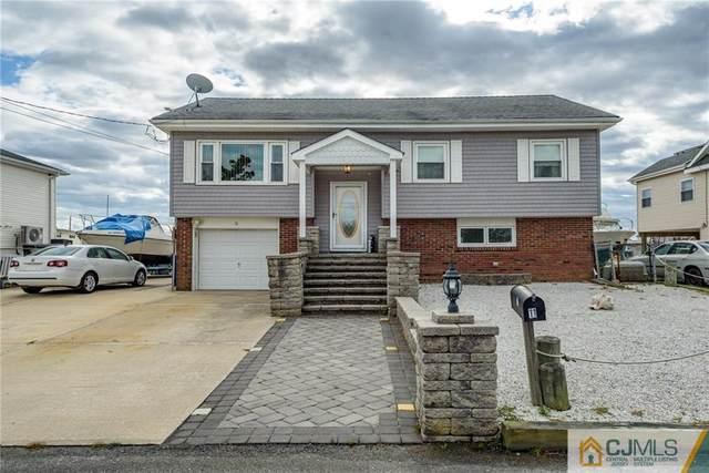 11 W Delaware Drive, Little Egg Harbor, NJ 08087 (MLS #2017442) :: The Sikora Group