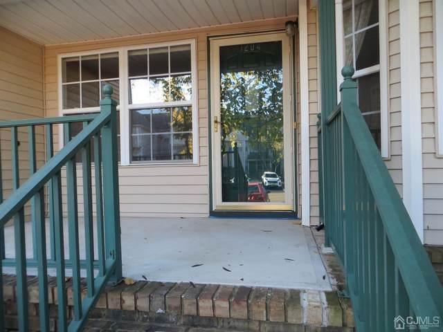 1204 Rhoads Drive, Montgomery, NJ 08502 (MLS #2017493) :: Kiliszek Real Estate Experts