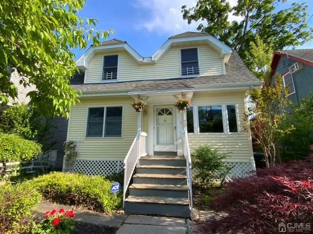 70 Lawrence Avenue, Highland Park, NJ 08904 (#2017521) :: Daunno Realty Services, LLC