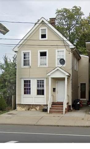 6 Railroad Avenue, Carteret, NJ 07008 (#2017575) :: Nexthome Force Realty Partners
