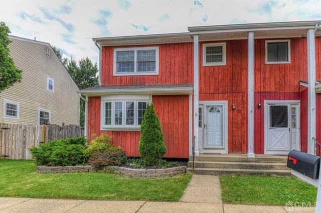 37 Gary Court, South Brunswick, NJ 08810 (MLS #2017599) :: The Dekanski Home Selling Team