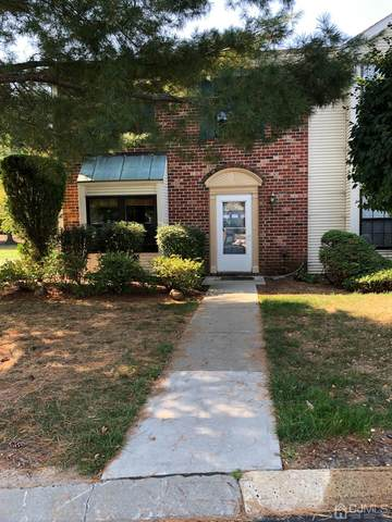 232 Bromley Place #232, East Brunswick, NJ 08816 (MLS #2017612) :: William Hagan Group