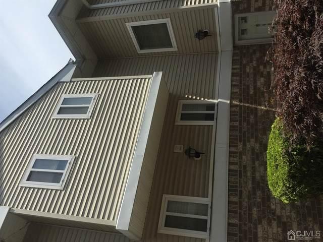 406 Madaline Drive, Avenel, NJ 07001 (MLS #2017904) :: Kiliszek Real Estate Experts
