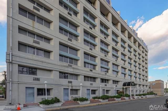 40 Fayette Street, Perth Amboy, NJ 08861 (MLS #2018253) :: William Hagan Group