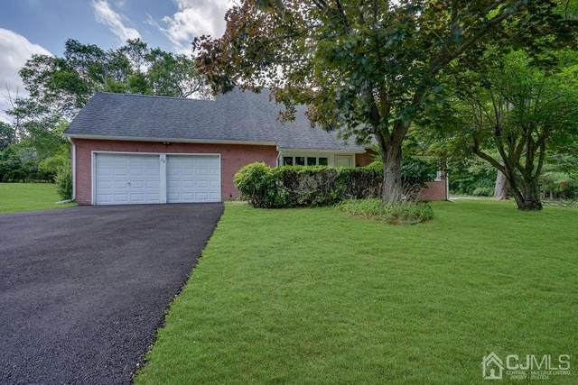 23 Valley Road, Manalapan, NJ 07726 (#2018959) :: Nexthome Force Realty Partners