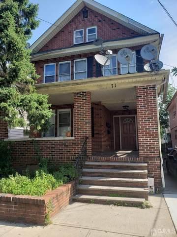 71 Welton Street, New Brunswick, NJ 08901 (MLS #2019165) :: William Hagan Group