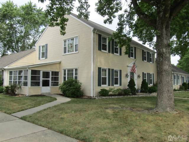 B Lowell Lane B, Monroe, NJ 08831 (MLS #2019323) :: Rob Sago Home Group
