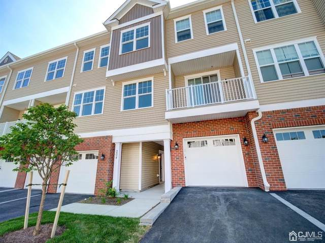 803 Greenland Square #803, Highland Park, NJ 08904 (MLS #2100032) :: Provident Legacy Real Estate Services, LLC