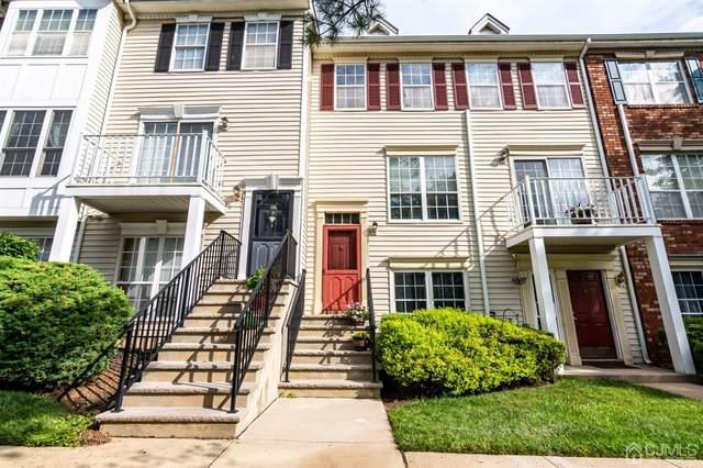 118 Sapphire Lane, Franklin, NJ 08823 (MLS #2100036) :: William Hagan Group