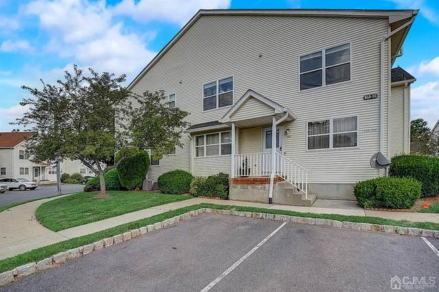 228 Bexley Lane, Piscataway, NJ 08854 (MLS #2100056) :: REMAX Platinum