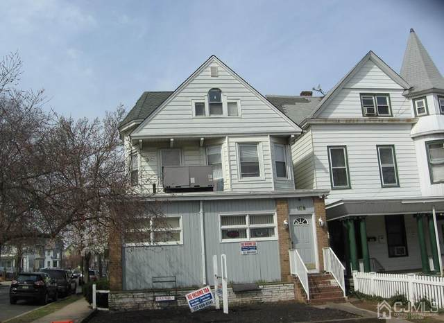 193 Livingston Avenue, New Brunswick, NJ 08901 (MLS #2100130) :: REMAX Platinum