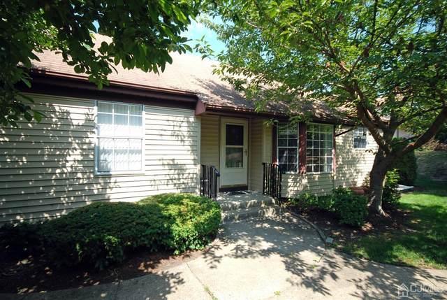 A Andrew Jackson Court, Monroe, NJ 08831 (MLS #2100208) :: Rob Sago Home Group