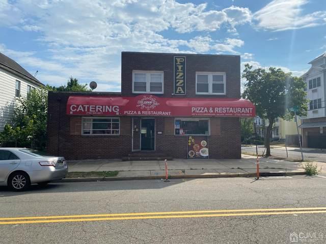 60 Sicard Street, New Brunswick, NJ 08901 (#2100240) :: Daunno Realty Services, LLC