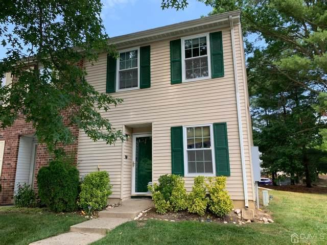 325 Mcdowell Drive, East Brunswick, NJ 08816 (MLS #2100271) :: Rob Sago Home Group