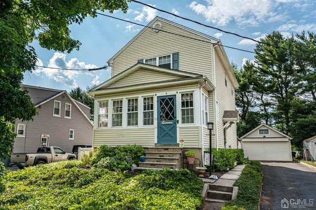 11 Netherwood Avenue, Piscataway, NJ 08854 (MLS #2100283) :: REMAX Platinum