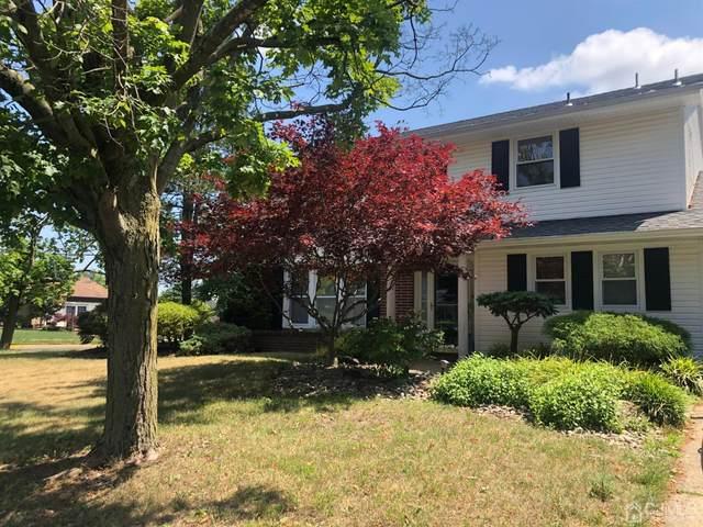 110 Monmouth Road, Monroe, NJ 08831 (MLS #2100434) :: William Hagan Group