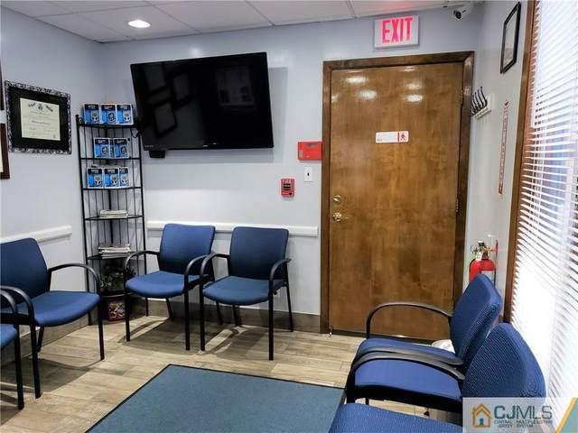A2 Brier Hill Court, East Brunswick, NJ 08816 (MLS #2100477) :: Rob Sago Home Group