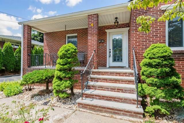 4 Ford Street, South River, NJ 08882 (MLS #2100532) :: Kiliszek Real Estate Experts