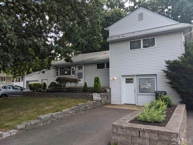 12 Ashmall Avenue, Monroe, NJ 08831 (MLS #2100546) :: William Hagan Group