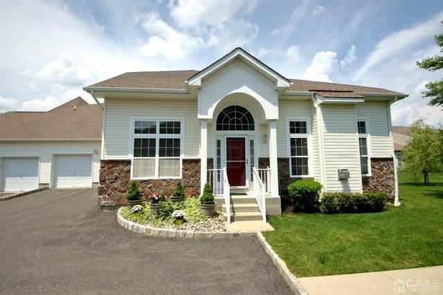 4904 Schindler Dr. Drive S, South Brunswick, NJ 08552 (MLS #2100548) :: Kiliszek Real Estate Experts