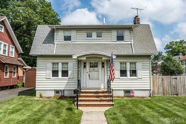 921 Westfield Avenue, Elizabeth, NJ 07208 (MLS #2100559) :: William Hagan Group