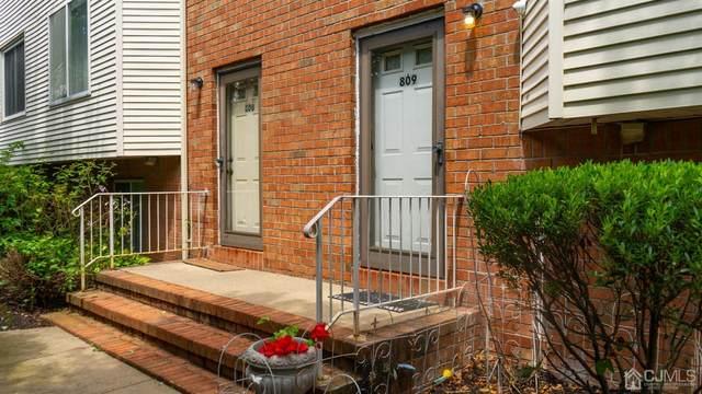 809 Holly Drive, Perth Amboy, NJ 08861 (MLS #2100576) :: William Hagan Group