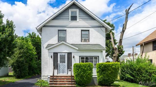 6 Germantown Avenue, Edison, NJ 08817 (MLS #2100594) :: Team Gio | RE/MAX