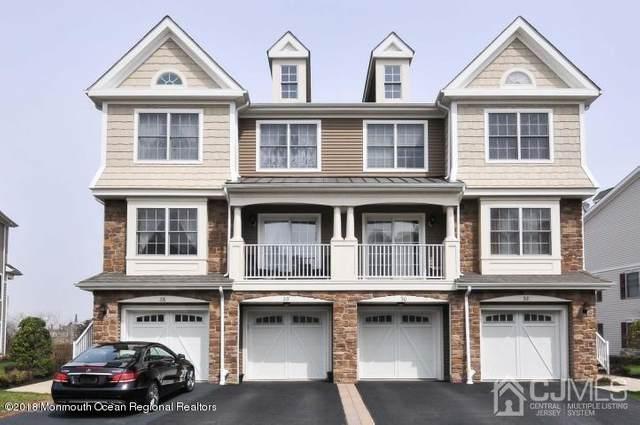 28 Raritan Reach Road, South Amboy, NJ 08879 (MLS #2100755) :: William Hagan Group