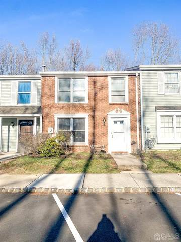 94 Doe Court, South Brunswick, NJ 08852 (MLS #2100776) :: William Hagan Group