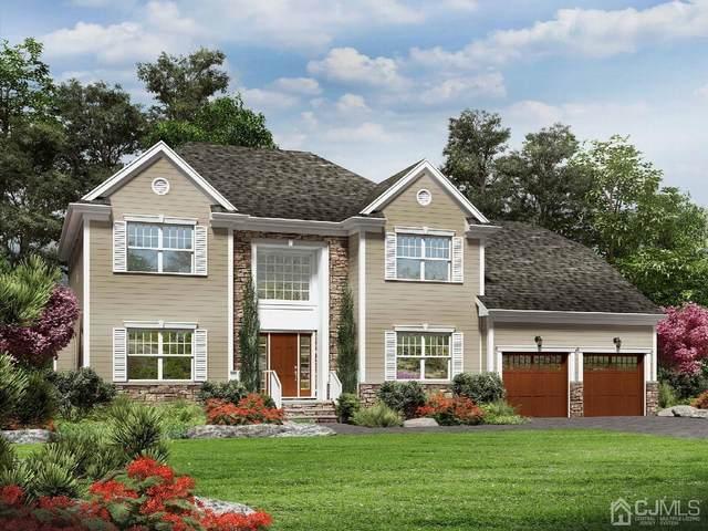 99 Windsor Road, Montgomery, NJ 08502 (MLS #2100861) :: Provident Legacy Real Estate Services, LLC